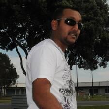 Profilo utente di Ashif Ejaz