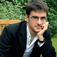 Profil korisnika Baptiste