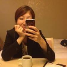 Gebruikersprofiel Yuri
