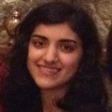 Profil utilisateur de Ayda