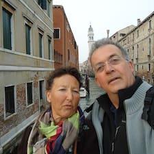 Profilo utente di Cathy Et Marc