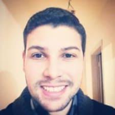 Maurício User Profile