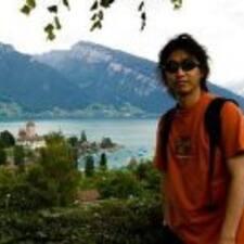 Myungkyu - Profil Użytkownika