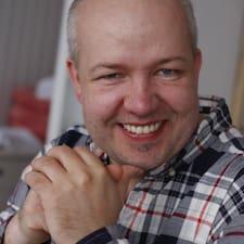 Jan Emil Brugerprofil