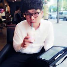Seongseo User Profile