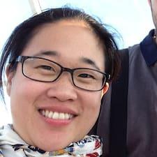 Jean-Hee User Profile