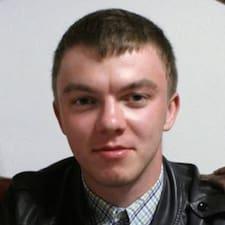 Oleksandr的用戶個人資料