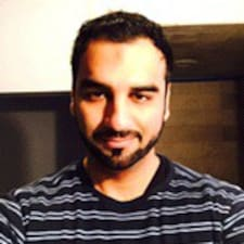 Потребителски профил на Syed