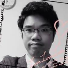 Профиль пользователя Takashi