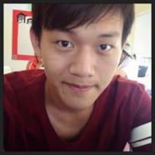 Профиль пользователя Wun Cih
