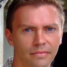 Profilo utente di Christer