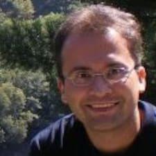 Vicente Javier Brugerprofil