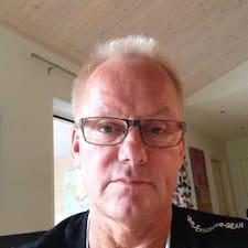 Anders - Uživatelský profil