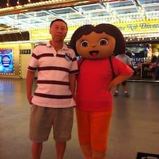Xifan User Profile