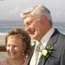 Delia & Malcolm