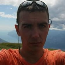 Profil korisnika Matvey