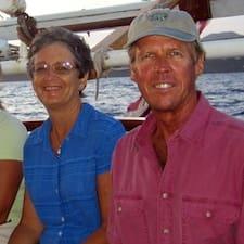 Profil korisnika Carolyn & Ed
