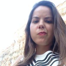 Perfil de usuario de Maria Del Pilar