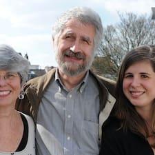 Jacques & Françoise