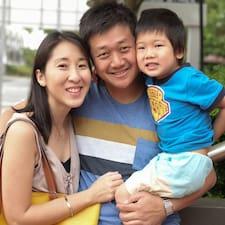 Tze Ling User Profile