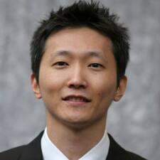 Profil korisnika Jin Hyung