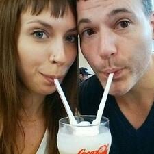 Erica And Shane User Profile