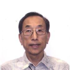 Profil korisnika Wei Chou Koh