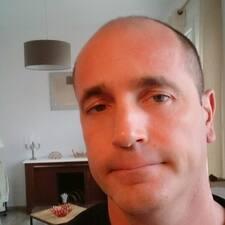 Profil utilisateur de Romaric