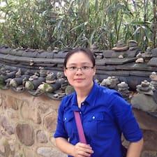 Profil Pengguna Yichun