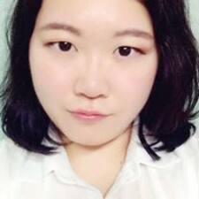 Nutzerprofil von Hye Jin