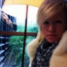 Profil korisnika Anastassia