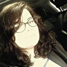 Profil utilisateur de Emy