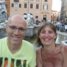 Profil utilisateur de Anne & Eric