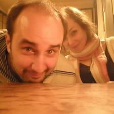 Perfil de l'usuari Iñaki & Barbara