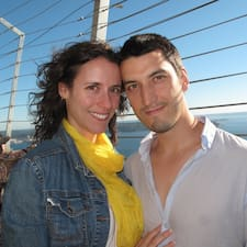 Profil korisnika Sylvain & Jennifer