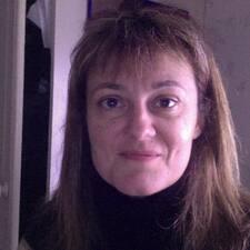 Profil utilisateur de Yaëlle