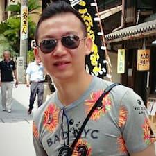 Siu Hong, Eric Brukerprofil