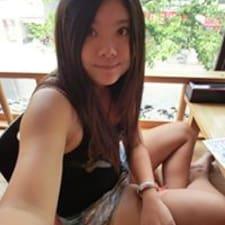 Tianqi User Profile