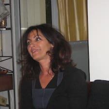 Nutzerprofil von Mylène
