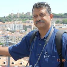 Profil utilisateur de Luis Manuel Noronha