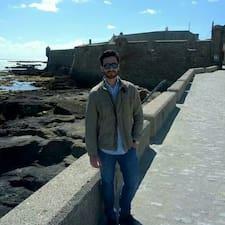 Profilo utente di Juan Luis