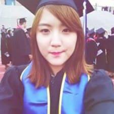 Soo-Yeon Brukerprofil