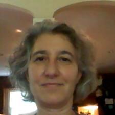 Sue的用戶個人資料
