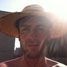 Profil utilisateur de Conor