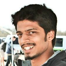 Saumitra felhasználói profilja