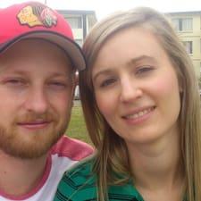 Profil utilisateur de Marissa & Luke