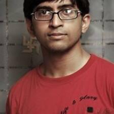 โพรไฟล์ผู้ใช้ Ankur