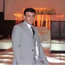 Mohamad的用戶個人資料