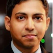 Profil utilisateur de Niamul