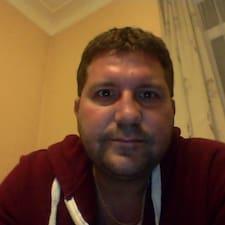 Nathanael felhasználói profilja